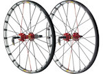 Mavic Crossmax SLR Wheels