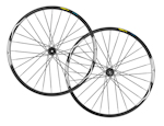 Mavic XA Elite Wheels