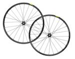 Mavic XA Elite Carbon Wheels