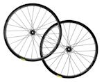 Mavic XA Pro Carbon Wheels
