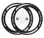 Shimano Dura Ace 9000 C75 Wheels