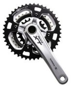 Shimano XT Chainset