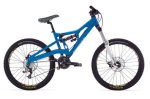 Cannondale Perp Bike
