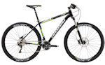 Cannondale Trail Bikes