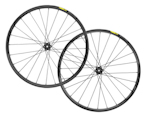 Mavic XA Elite Carbon Wheels