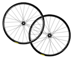 Mavic XA Pro Carbon Wheels