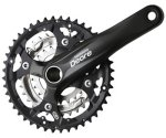 Shimano Deore Chainset