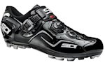 Entry level Sidi mtb shoes