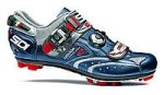 Mid range Sidi MTB shoes