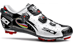Top range Sidi Mountain bike shoes