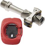 Speedplay Zero Stainless Pedals